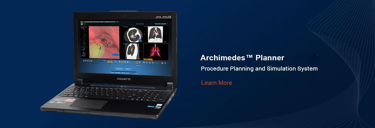 Archimedes planner