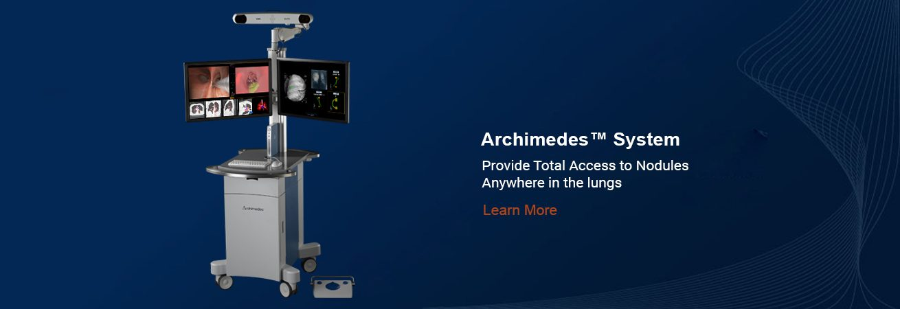 Archimedes system