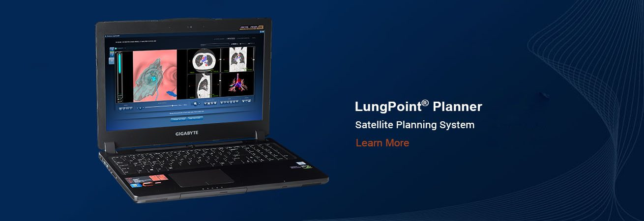 lungpoint planner