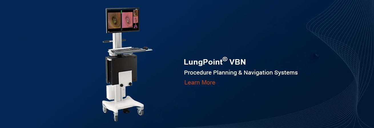 lungpoint vbn